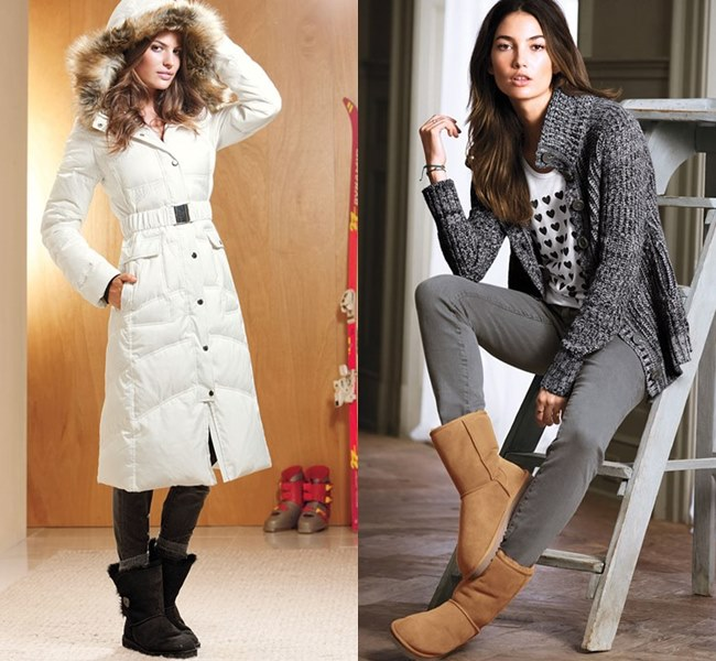 UGG Boots Many Styles